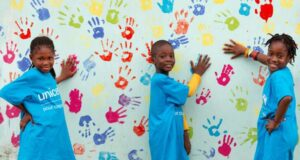 UNICEF, Condizione dell'Infanzia nel mondo 2021