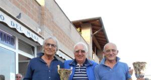 Chiude il XV Trofeo Roccatagliata di Varazze