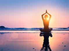 Free Yoga e non solo ad Alassio