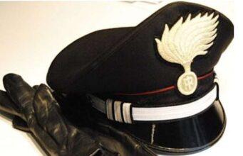 Nsc carabinieri, militari senza Green pass sfrattati dalle caserme