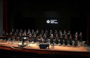 Il Coro del Teatro Carlo Felicescopre la tradizione musicale tedesca