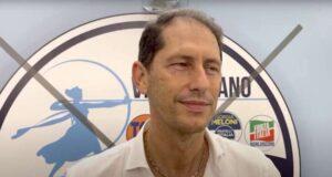 Cristiano Za Garibaldi è il nuovo sindaco di Diano Marina