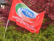 FISI problema un nuovo sciopero dal 21 al 31 ottobre