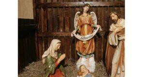 Festeggiamenti Natalizi – Bizzarre abitudini italiane