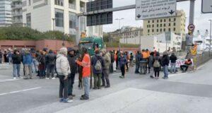 No Green pass, seconda giornata di sciopero dei portuali