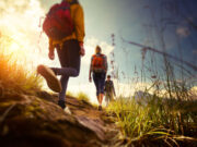 Trekking al Monte Acuto da Ceriale