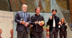Giuseppe Gibboni vince il Premio Paganini