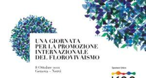 A Genova arriva Aspettando Euroflora